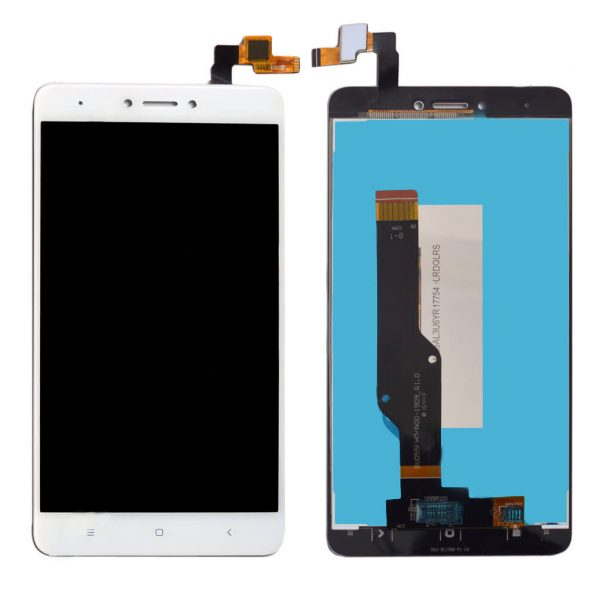 Xiaomi Redmi Note 4 combo Mobileeesy